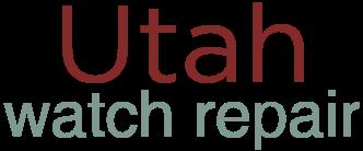 Utah Watch Repair